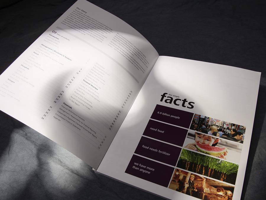 PotashCorp Annual Report