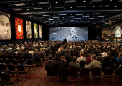 POT Annual Meeting Room