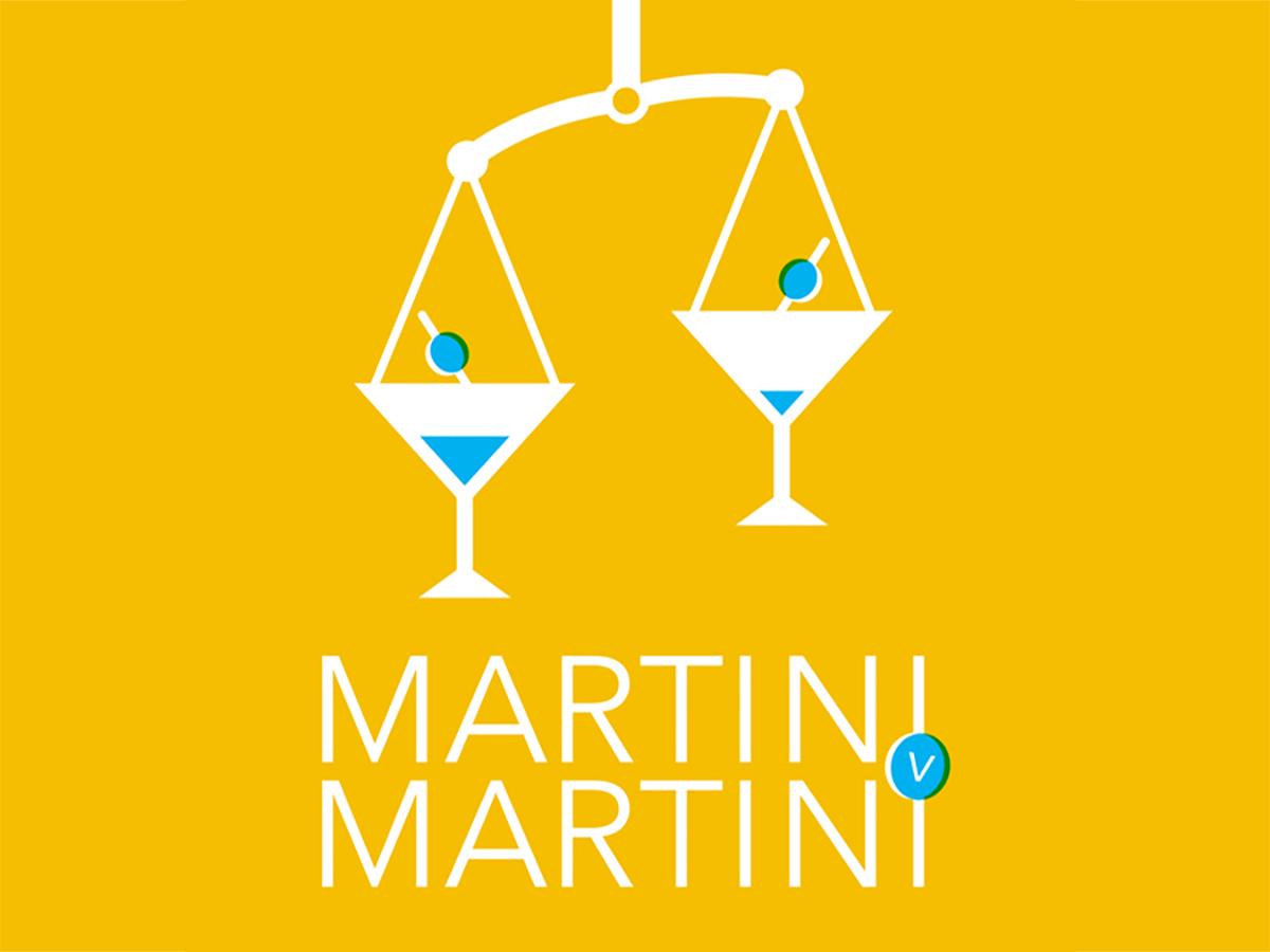 martini vs martini
