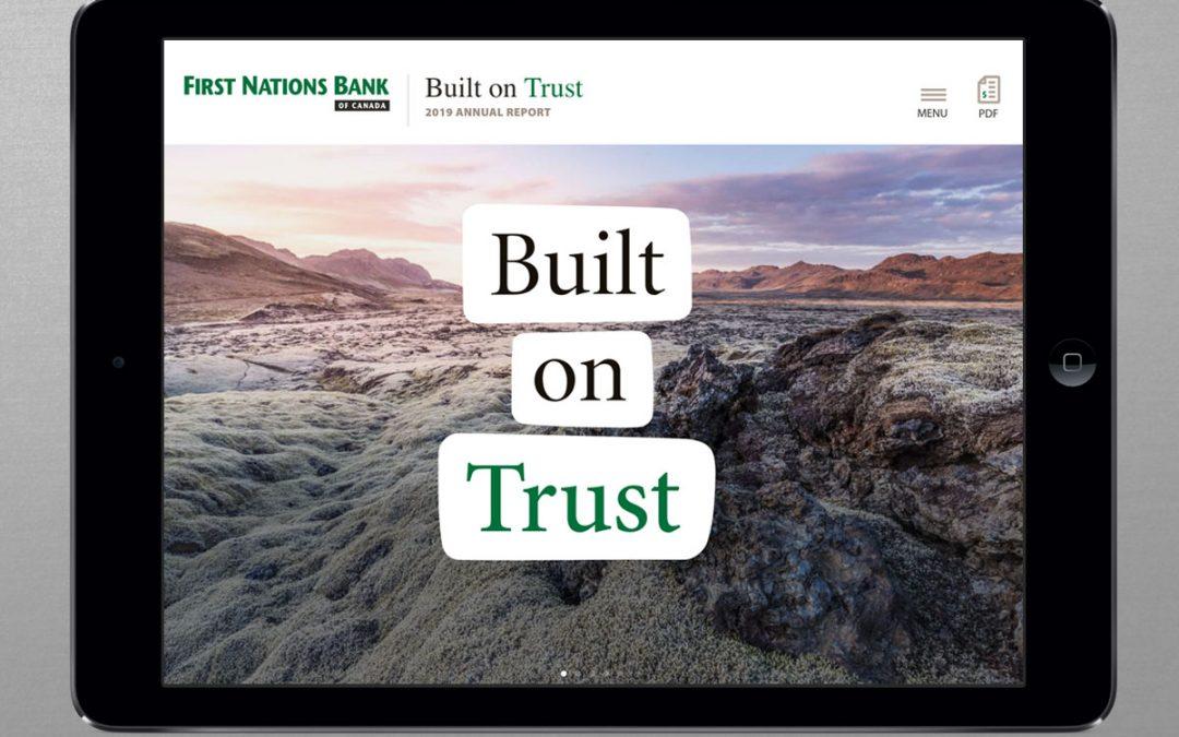 FNBC Annual Report